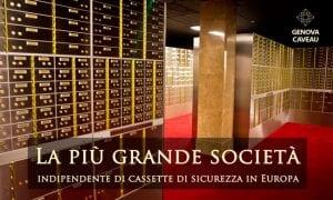 Cassette Sicurezza Genova